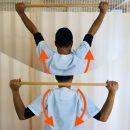 肩こり(肩甲骨)エクササイズ